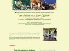 château de ferte saint aubin