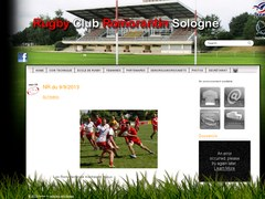 Rugby Club Romorantin Sologne
