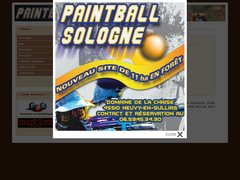 PaintBall Sologne (P.B.S.)