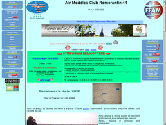Air Modeles Club Romorantin