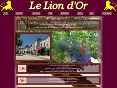 Hotel Le Lion D Or Selles Sur Cher