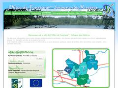Office de tourisme sologne des rivi res - Office de tourisme pierrefitte nestalas ...