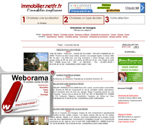 Immobilier Sologne