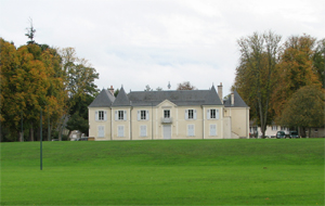 Château de Beauvais à Romorantin