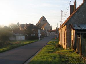 ville de Fontaine-en-sologne